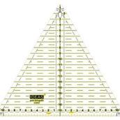Regla Triangulo 20 cm 60º