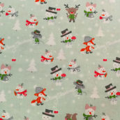 Merry Christmas Tilda