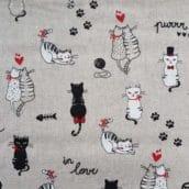 Loneta panama estampada animals hearts (01)