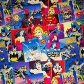 Super Heroe Woman