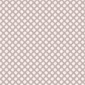Tilda Paint Dots Grey